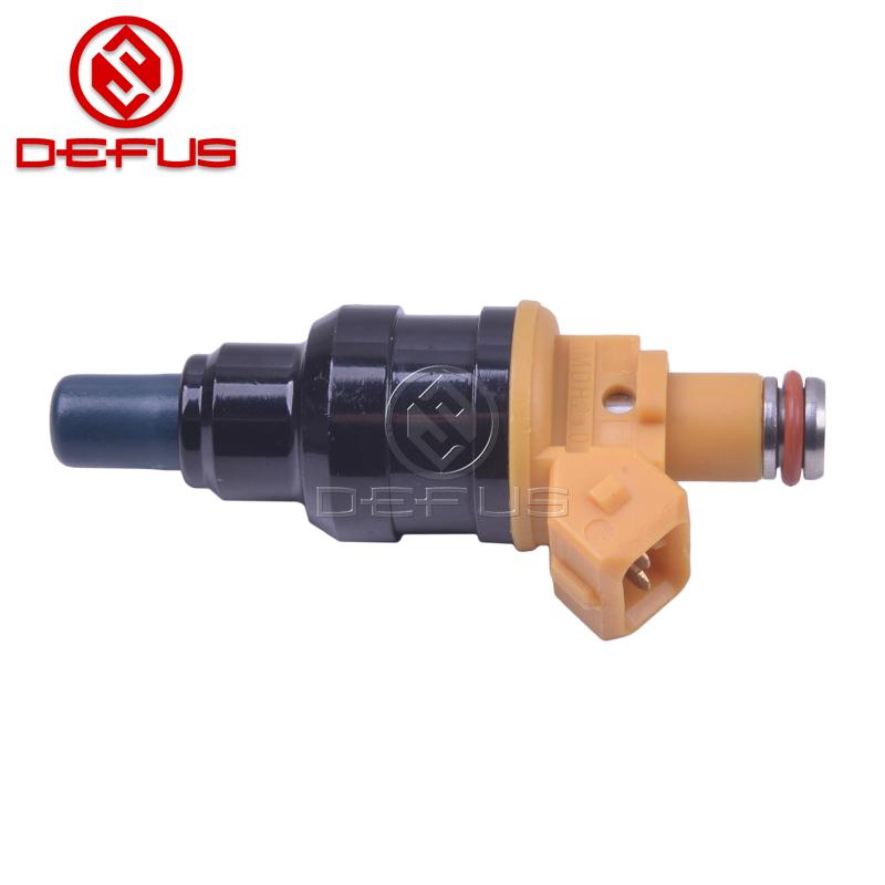 DEFUS-Mitsubishi Injectors, Fuel Injector Inp-063 For 92-96 Dodge Mitsubishi-eagle 1-1