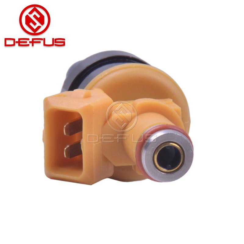 DEFUS-Mitsubishi Injectors, Fuel Injector Inp-063 For 92-96 Dodge Mitsubishi-eagle 1-2