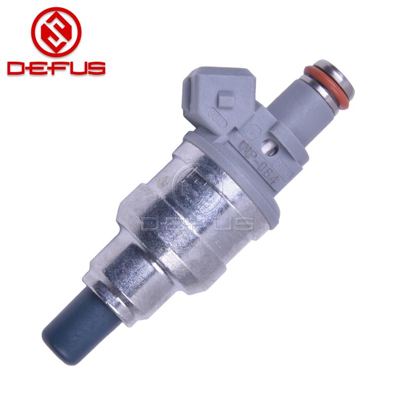 DEFUS-Mitsubishi Injectors Fuel Injector Nozzle Inp-064 Fits 1993 Mitsubishi Galant 2