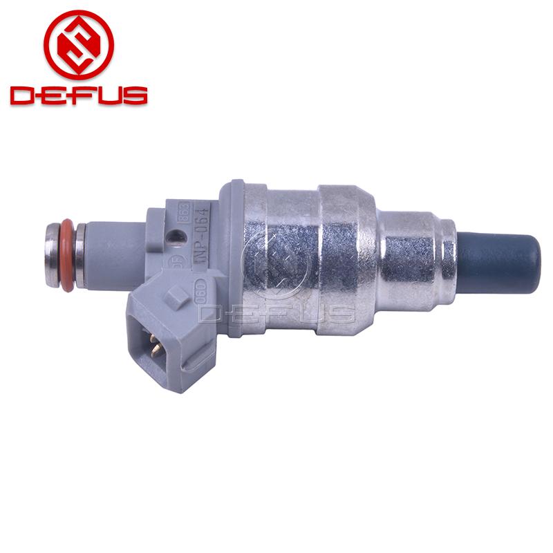 DEFUS-Mitsubishi Injectors Fuel Injector Nozzle Inp-064 Fits 1993 Mitsubishi Galant 2-1