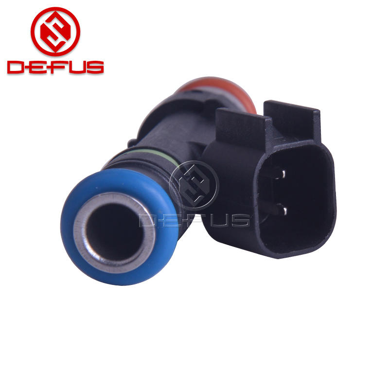 DEFUS w210 southbay fuel injectors factory-owner