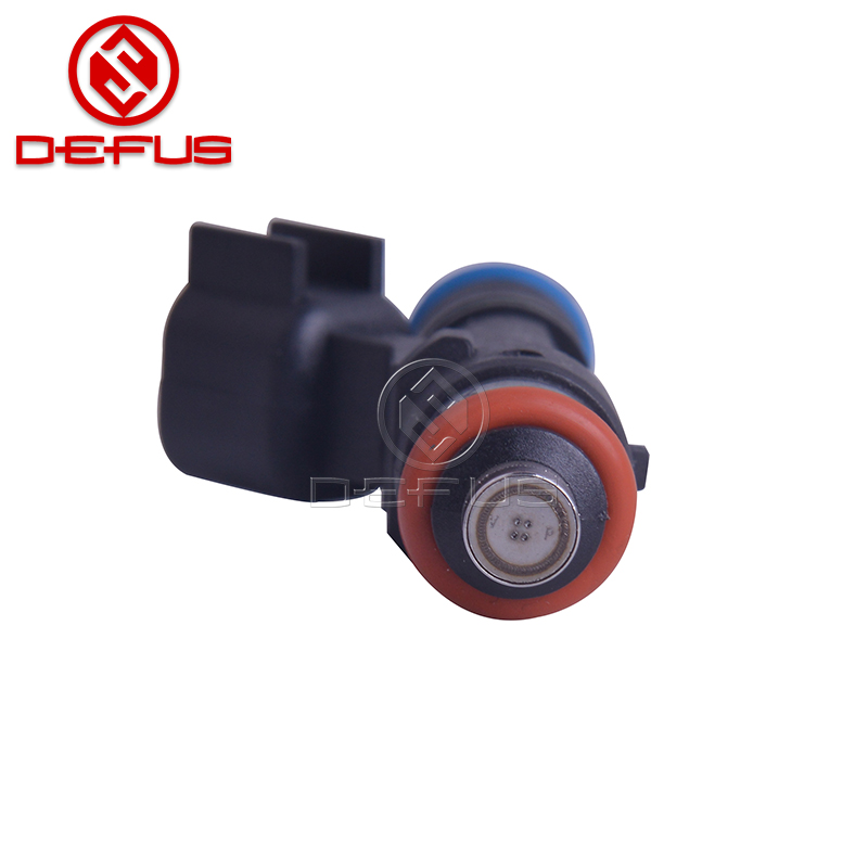 DEFUS w210 southbay fuel injectors factory-owner-4