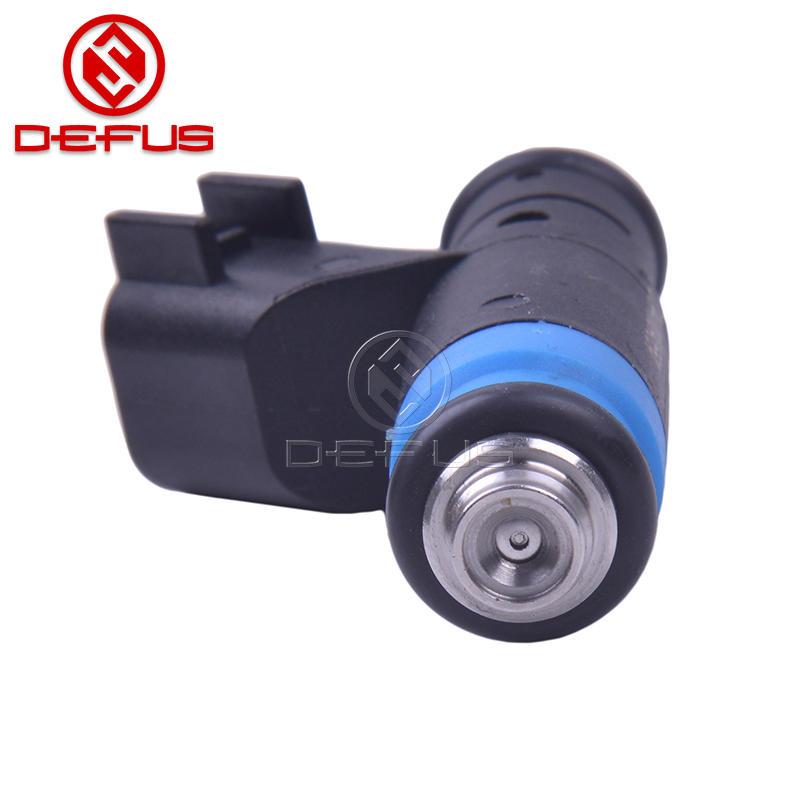 Fuel injector 660cc High impedance modify  D044W04554 110772