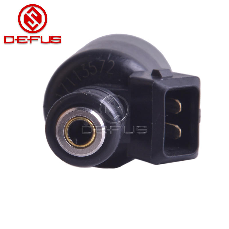 DEFUS Fuel Injector 17113572 For Buick Chevy 3.1L 1997-1998 For G M 3.1L 3.4L 93-97 217-1388 FJ95