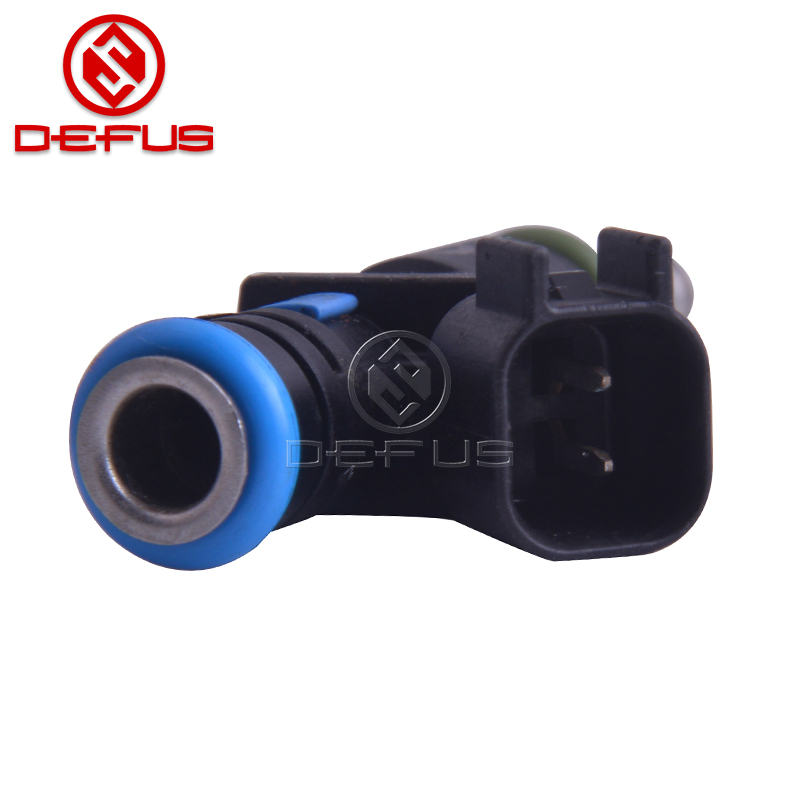 DEFUS-Best Chevy Fuel Injection Defus Oe 55562599 Fuel Injector-2