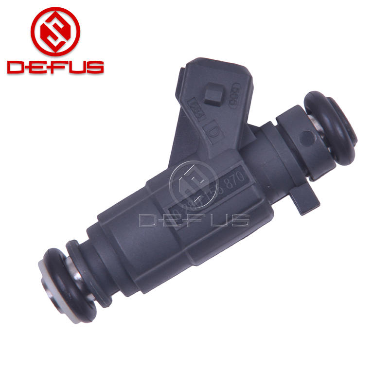Fuel injector 0280155870 for Toyota Vios Geely BL Coupe 1.3 1.5L