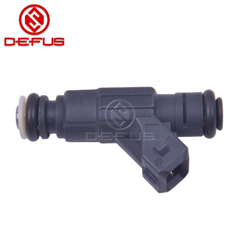 DEFUS-High-quality Opel Corsa Injectors | Fuel Injector Nozzle 0280156389-1