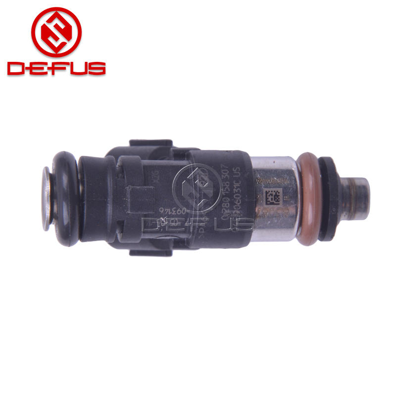 Fuel injector 0280158307 nozzle High quality factory directly sale