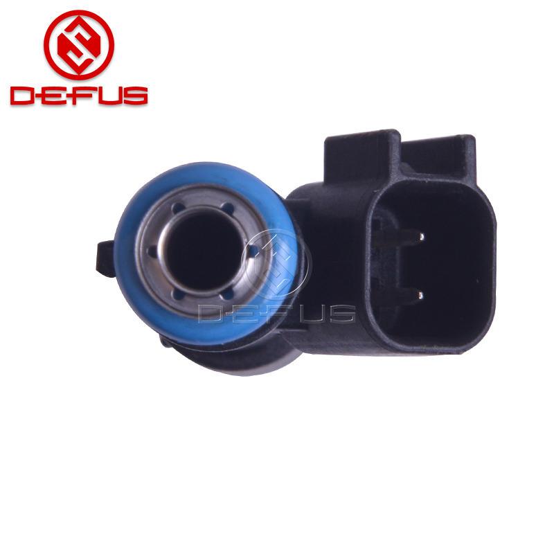 DEFUS 9504 fuel nozzle lpg fuel injector cng fuel injectors 1000cc fuel injector CNG injectors 1000cc car fuel injector provider for auto parts