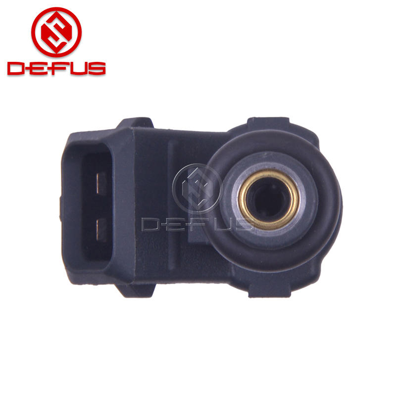 Fuel injector nozzle F01R00M014 for Chery high impedance