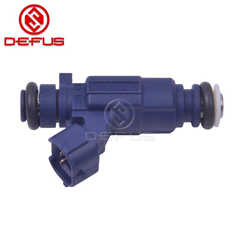 DEFUS-Manufacturer Of Automobile Fuel Injectors Fuel Injector F01r00m029-1