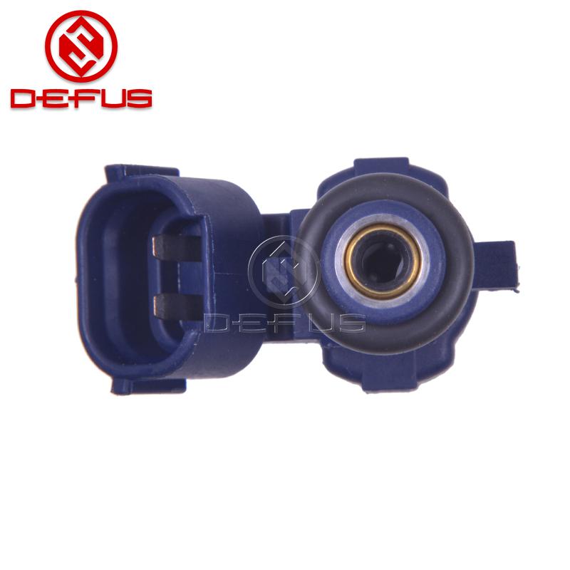 DEFUS-Manufacturer Of Automobile Fuel Injectors Fuel Injector F01r00m029-2