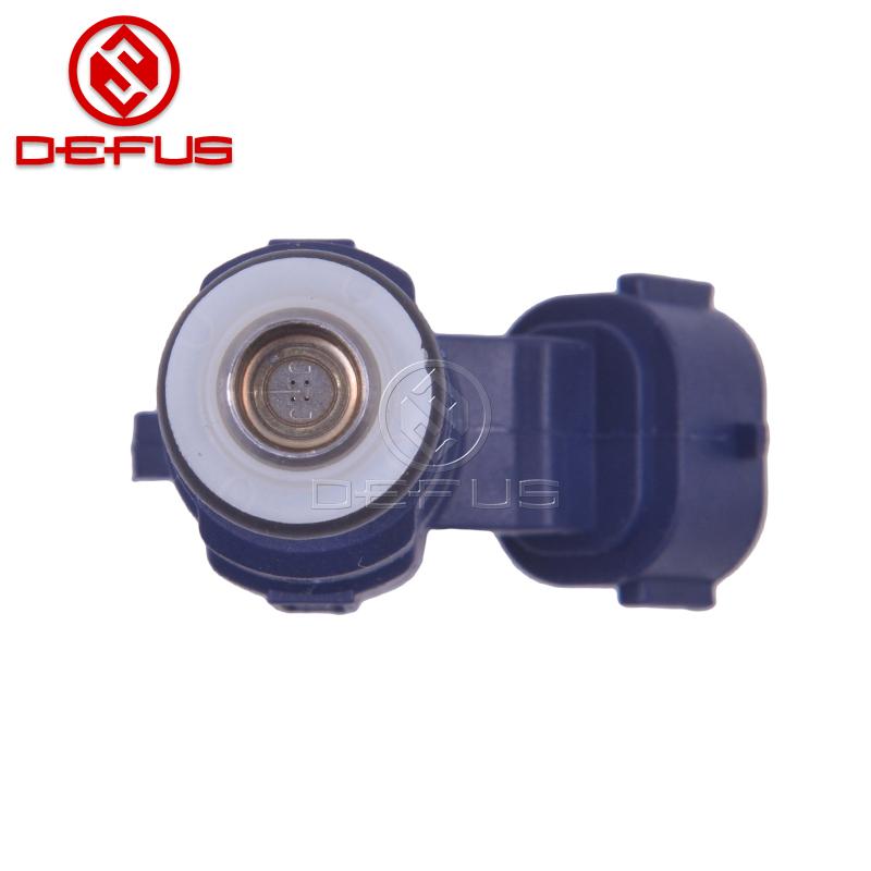 DEFUS-Manufacturer Of Automobile Fuel Injectors Fuel Injector F01r00m029-3