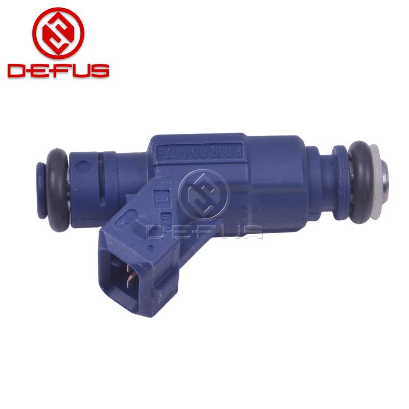 DEFUS-Best Opel Corsa Injectors Fuel Injector Nozzle F01r00m076 For-1