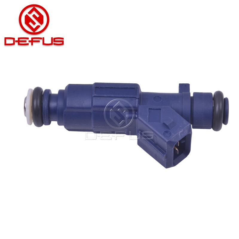 DEFUS-Astra Injectors Manufacture | Fuel Injector Nozzle F01r00m091-1