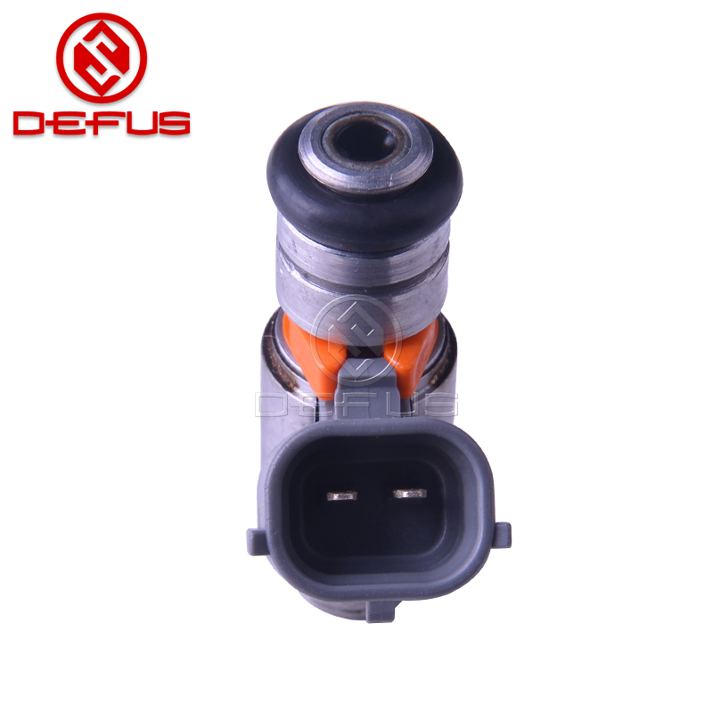 DEFUS-Ford Injectors, Fuel Injector Iwp092 For Vw Polo Golf V Skoda-2