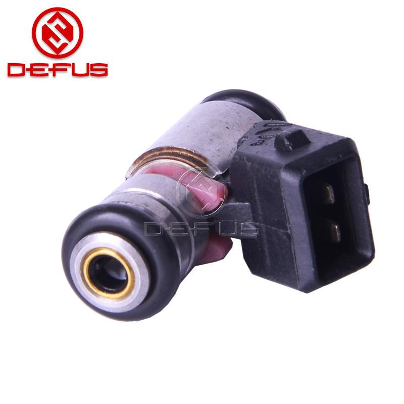 Fuel Injector IWP189 For Ducati 848 1098 1198 Monster Streetfighter Moto Guzzi