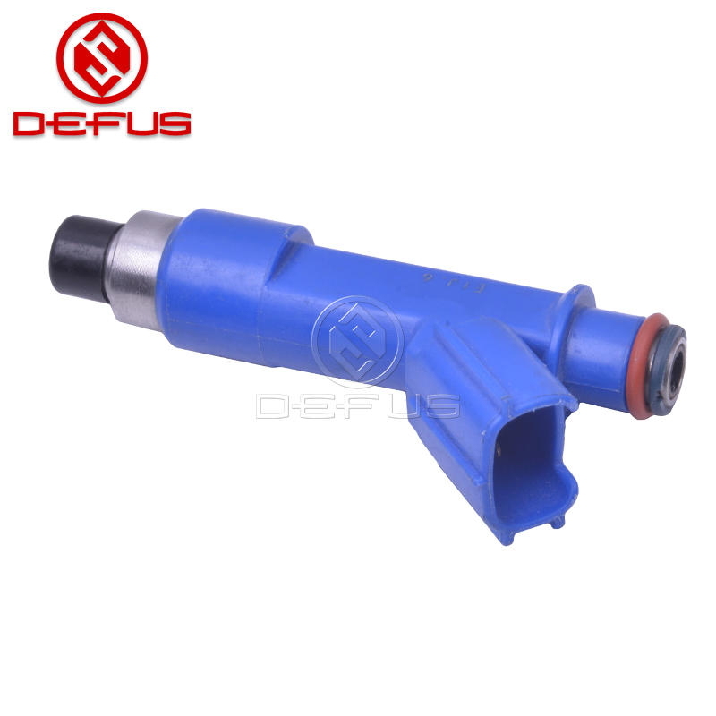 Fuel Injector 23250-21040 for Toyota Yaris 2007-2017 1.5L Corolla Auris
