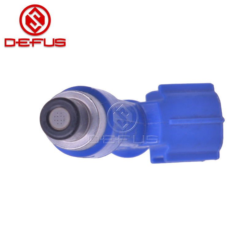 DEFUS-Toyota Avensis Car Injector Manufacture | Fuel Injector 23250-21040-2