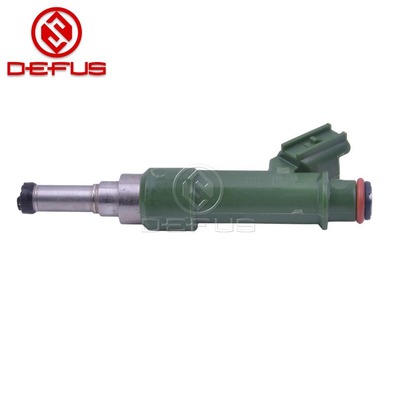 DEFUS-Manufacturer Of Opel Corsa Injectors Fuel Injector Nozzle 23250-74270-1