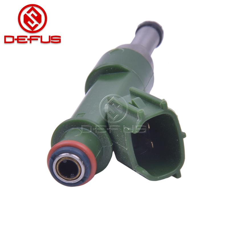 DEFUS-Manufacturer Of Opel Corsa Injectors Fuel Injector Nozzle 23250-74270-2