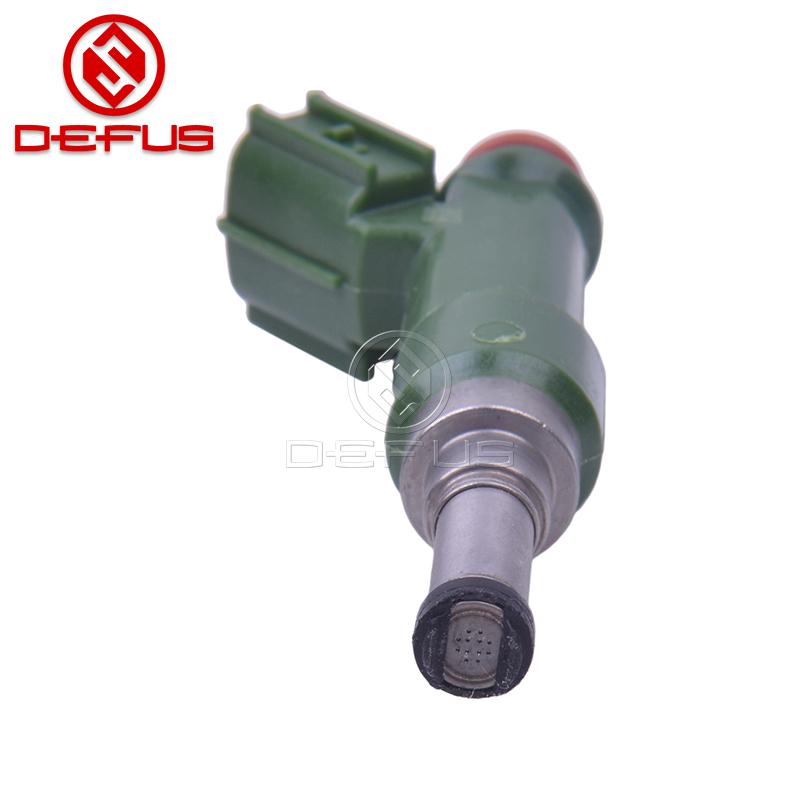 DEFUS-Manufacturer Of Opel Corsa Injectors Fuel Injector Nozzle 23250-74270-3