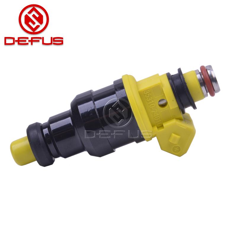 DEFUS-High-quality Mitsubishi Injectors | Fuel Injector 35310-24010 For-1