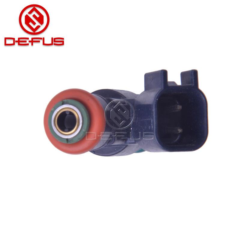 Fuel injectors nozzle 12609749 217-3410 for 09-14 Cadillac Chevrolet GMC 6.2L