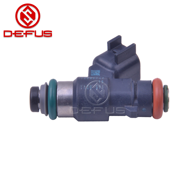 DEFUS-Find Chevy Fuel Injection Fuel Injectors 12609749 217-3410 For-1