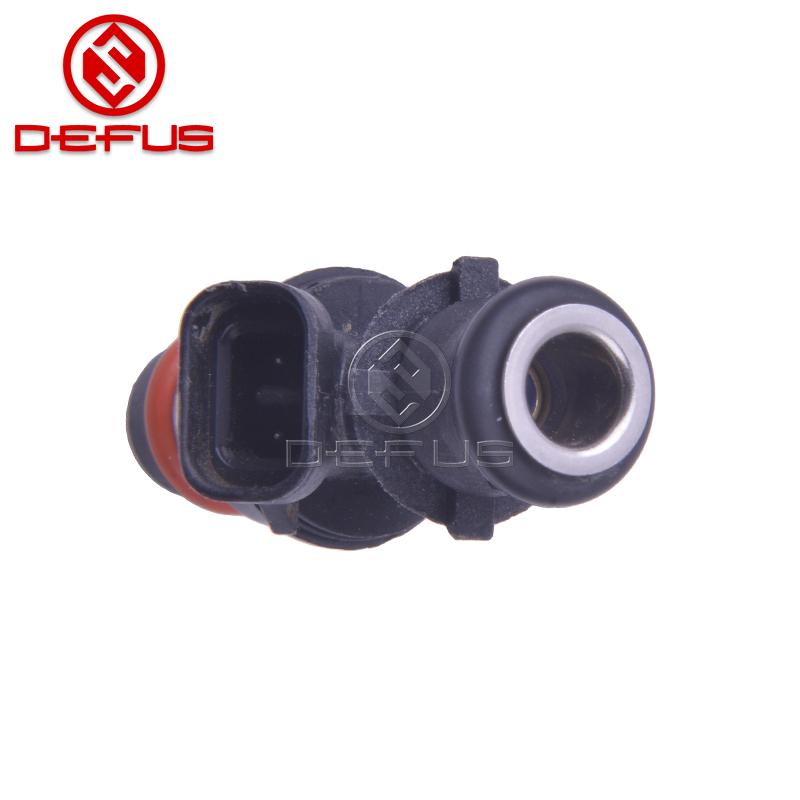 DEFUS-Opel Corsa Injectors Manufacture | Fuel Injector 25315280 For Car-2