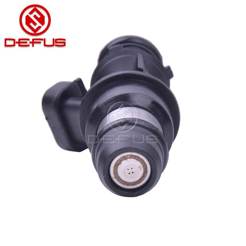 Fuel Injector nozzle 25320288 For 01-07 GMC Cadillac Chevrolet 4.8L 5.3L 6.0L
