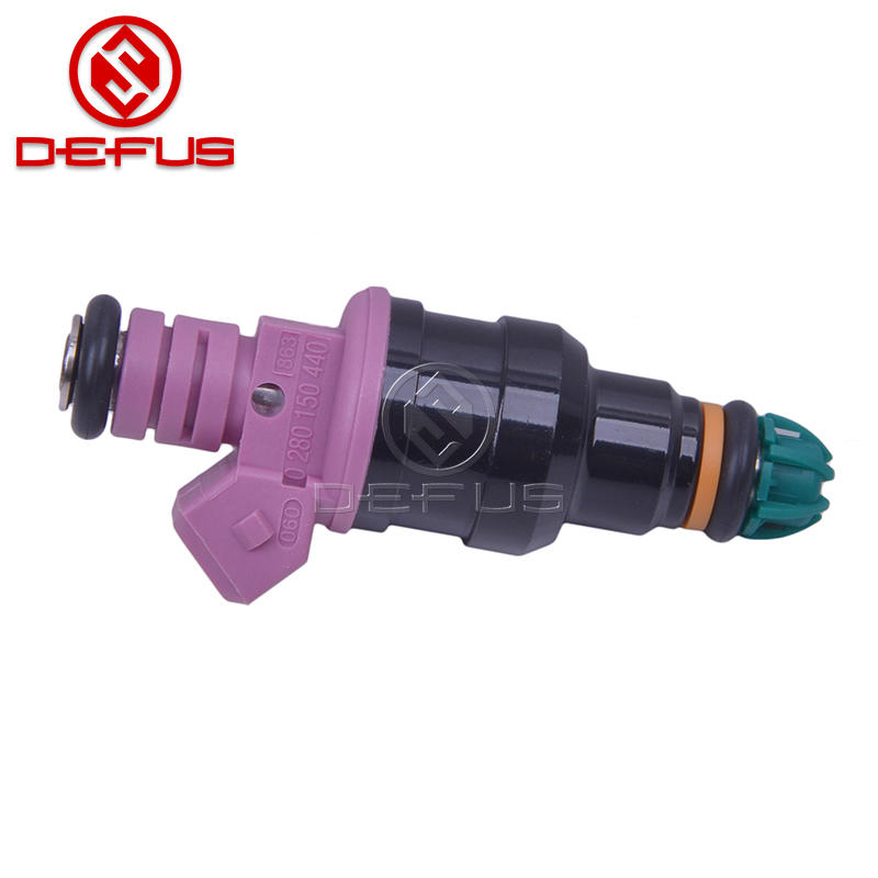 Fuel Injector 0280150440 for 1996-2000 BMW 328i 328is M3 Z3