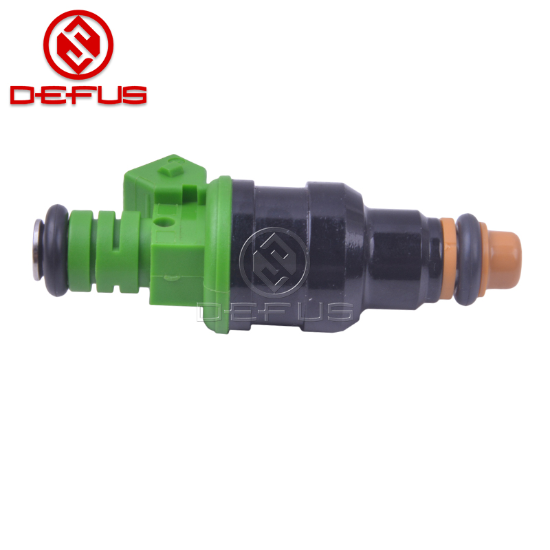 DEFUS-Best Fuel Injector Replacement Fuel Injector 0280150710 For Ford-1