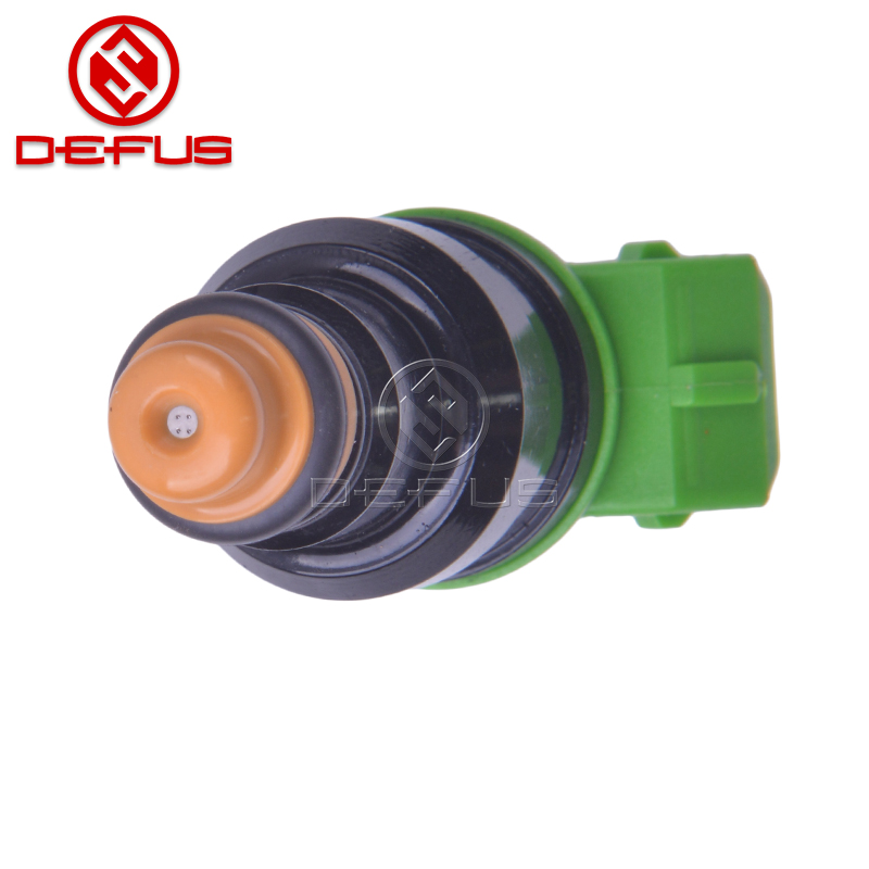 DEFUS-Best Fuel Injector Replacement Fuel Injector 0280150710 For Ford-3