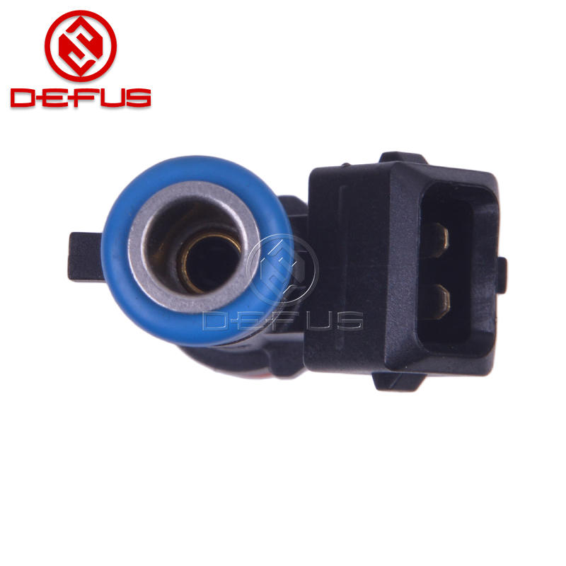 Fuel injector nozzle 0280158034 For Dacia 2004 Lodgy Dokker Renault Logan 1.4-1.6L
