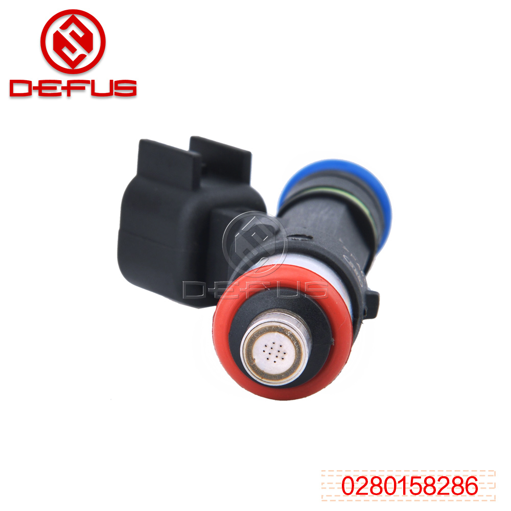 DEFUS-Fuel Injectors For 2012 Mazda Brand New Fuel Injector 0280158286-3