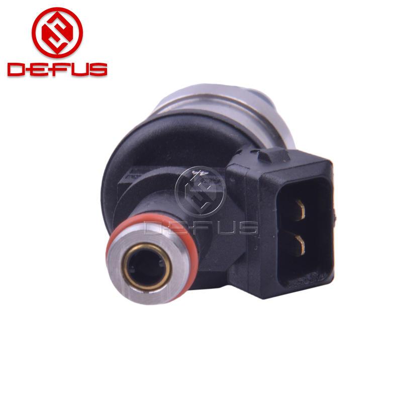 Fuel Injector M02H440 For Toyota Supra Mitsubishi Dodge Turbo RB26DETT