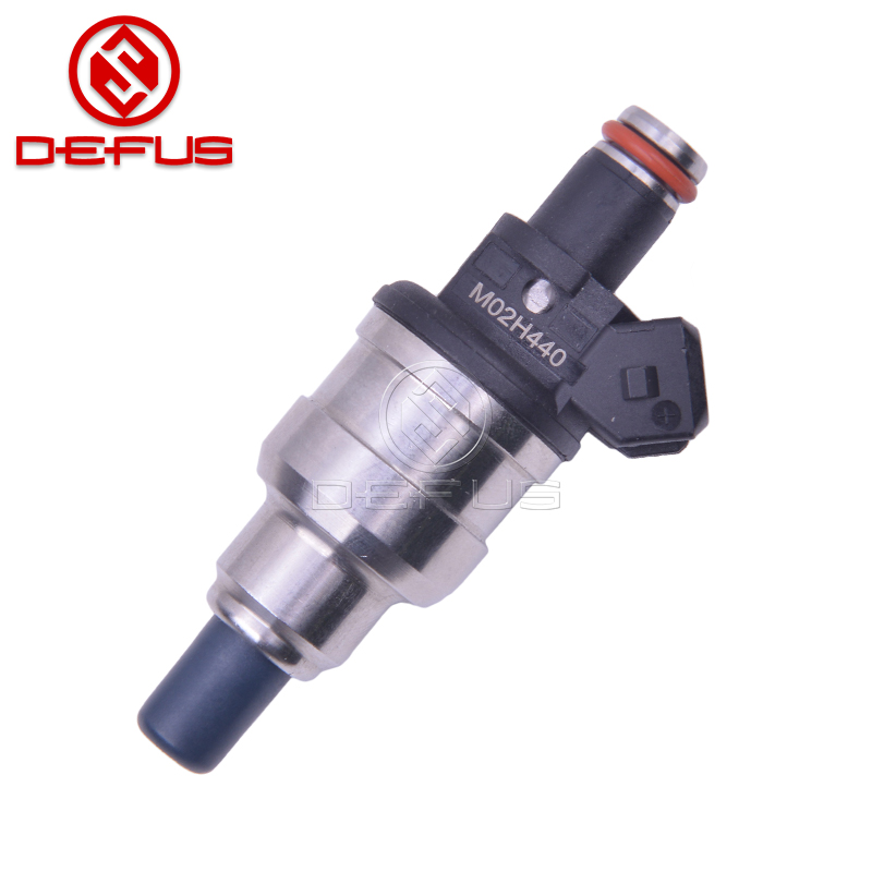 DEFUS-Corolla Injectors Fuel Injector M02h440 For Toyota Supra Mitsubishi