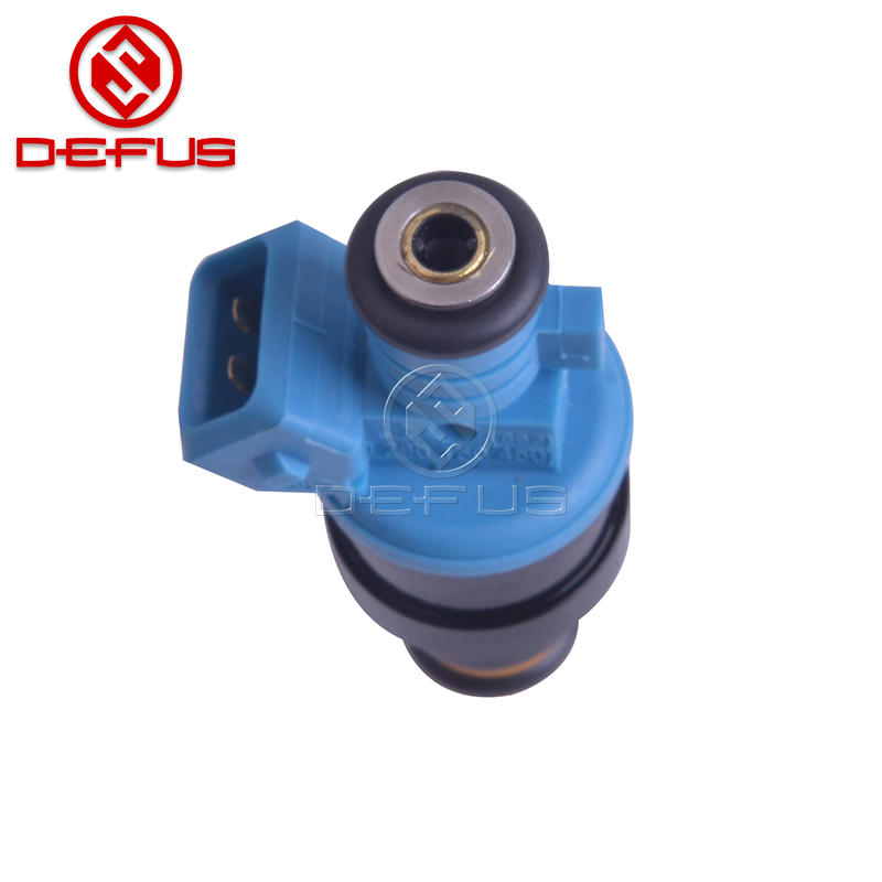 DEFUS Fuel Injector 0280150450 For Lancia Kappa Fiat Coupe 2.0L 3.0L Injection EV1 plug 0 280 150 450