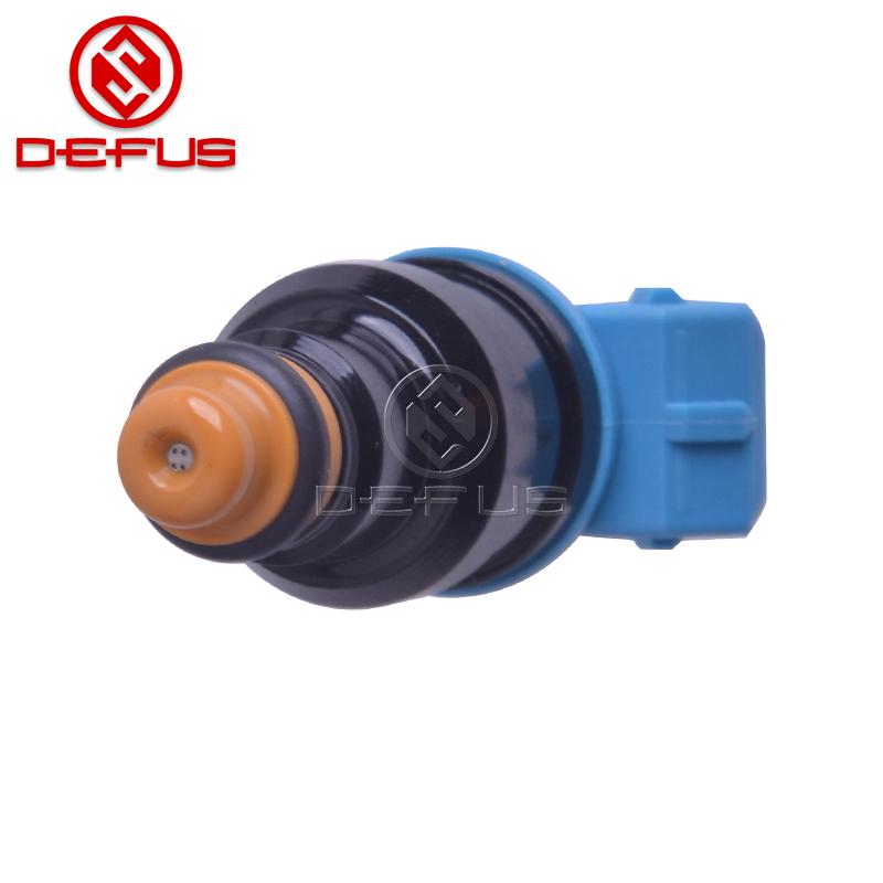 DEFUS-Professional Nozzle Car Fuel Injector Price Supplier-3