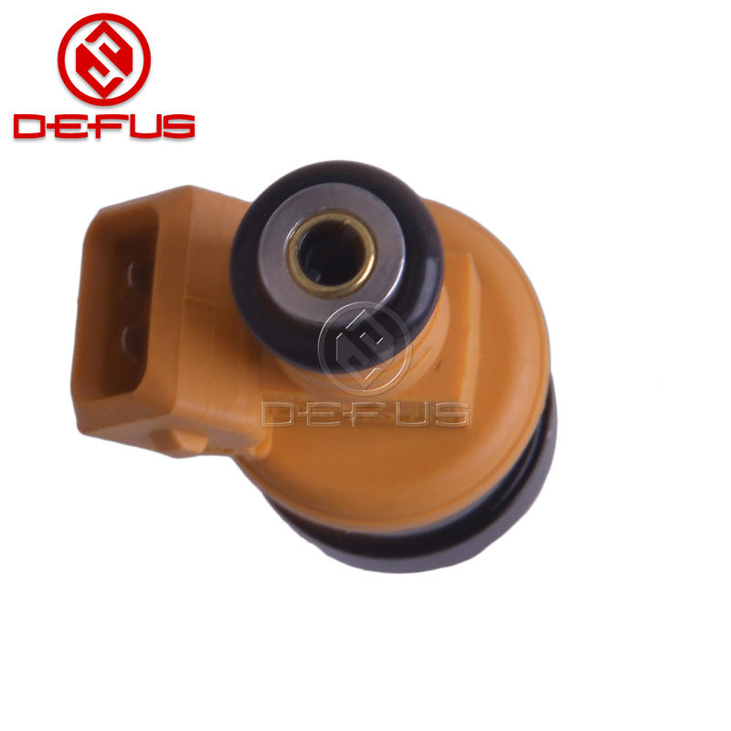 DEFUS Fuel Injector 0280150718 For Ford Excursion Mustang F150 F250 F350 E150 E350 4.6 5.0 5.4 5.8 Lincoln Mercury 0280150909