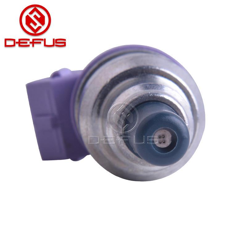 DEFUS Fuel Injector Nozzle 0280150963 For Volkswagen Santana 2000 GOL G T I 2.0L 0 280 150 963 Pig Tail
