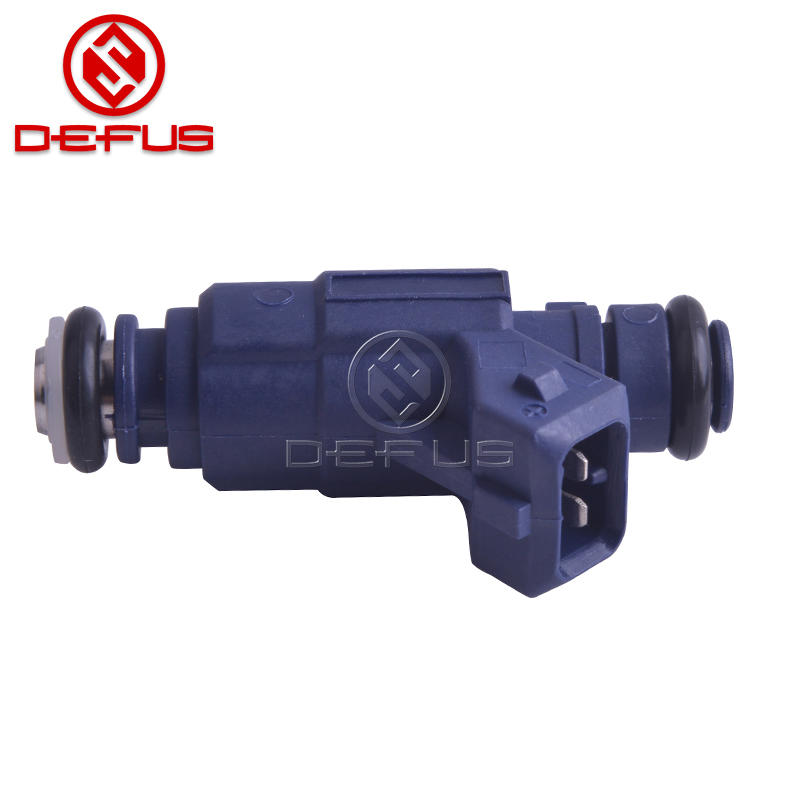 DEFUS customized midwest fuel injection supplier for aftermarket