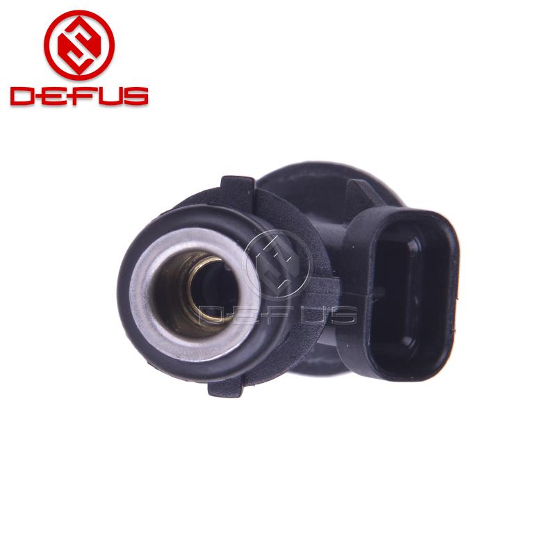 DEFUS-Fuel injector nozzle 25364984 for 04-07 HUMMER H3 CHEVROLET GMC ISUZU 35 37-1