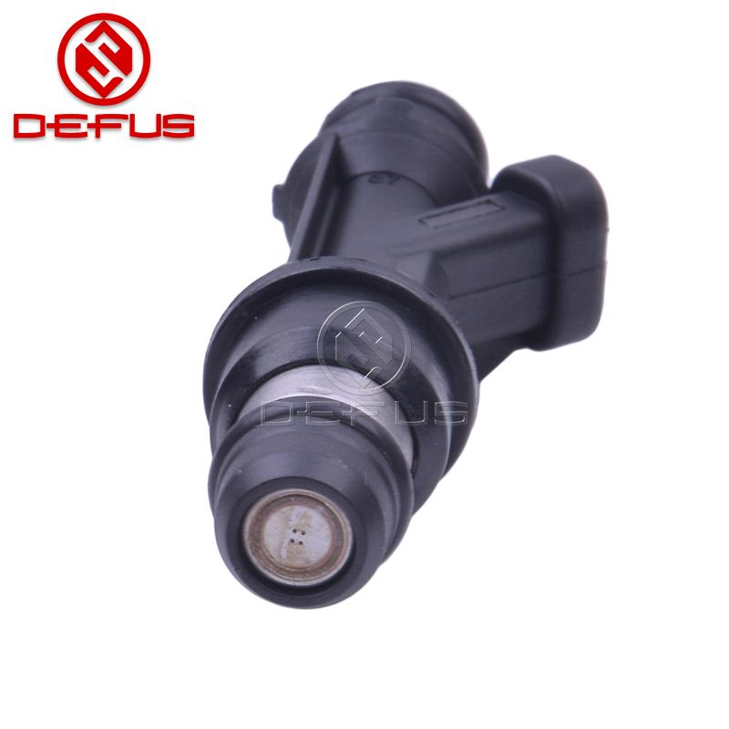 DEFUS-Fuel injector nozzle 25364984 for 04-07 HUMMER H3 CHEVROLET GMC ISUZU 35 37-2