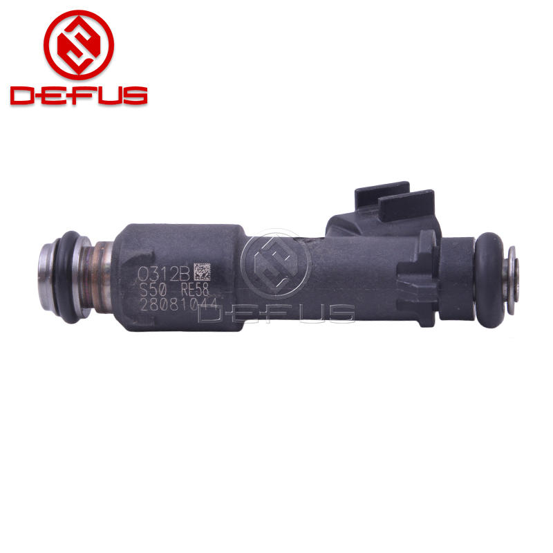 Fuel Injector 28081044 high impedance flow matched