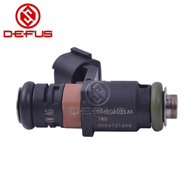 Fuel Injectors 036906031AK  for VW Polo Skoda