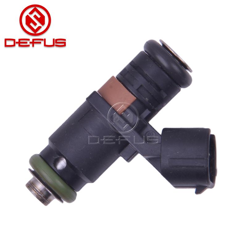 DEFUS-Volkswagen Injector Fuel Injectors 036906031ak For Vw Polo Skoda