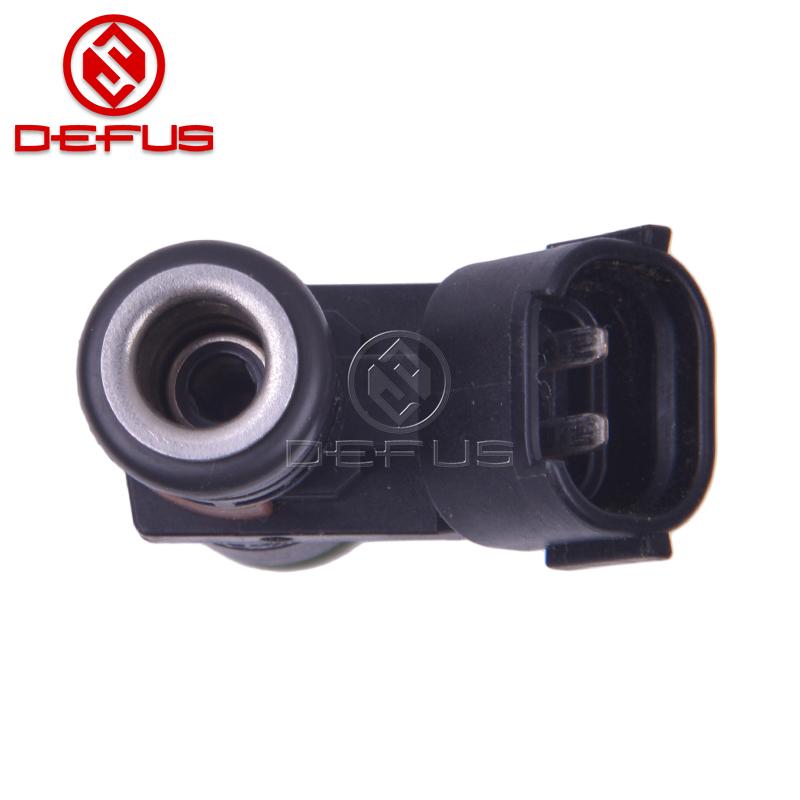 DEFUS-Volkswagen Injector Fuel Injectors 036906031ak For Vw Polo Skoda-2