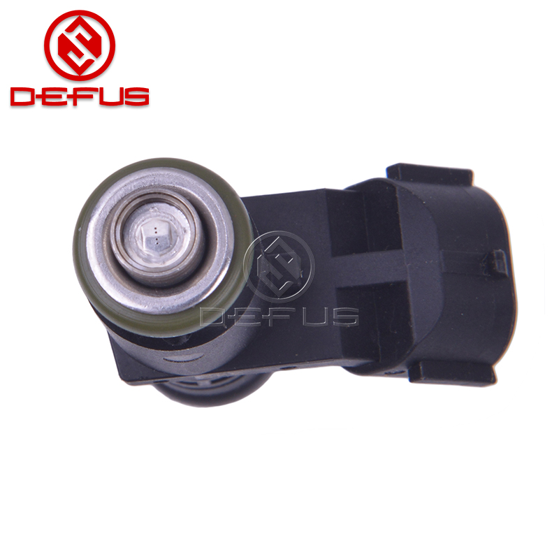 DEFUS-Volkswagen Injector Fuel Injectors 036906031ak For Vw Polo Skoda-3